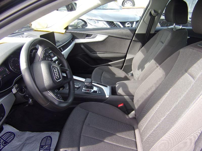 Audi A4 Iii 2l Tdi 150 Cv Advanced Gps Radar Usb Bluetooth Regul